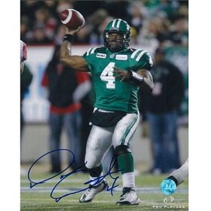 DARIAN DURANT Signed 8x10 Photo