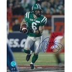 ROB BAGG signed 8x10 photo