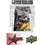 2017 CFLPA All Star Card Set