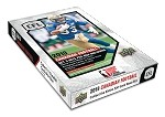 2019 Upper Deck CFL Football Hobby Box