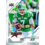 2019 CFLPA All Star Card Set